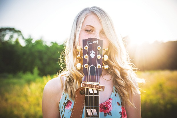 Ella Gibson kicks off the Walnut Street Winery's 10-year anniversary celebration on Saturday, Sept. 21, at 12:15 p.m. in Rochester.