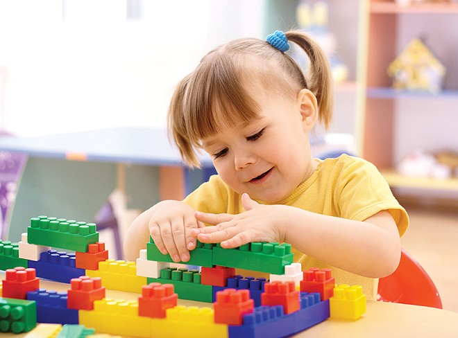 Lego Day is Feb. 8 at Chatham Area Public Library.