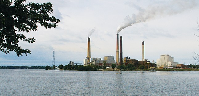 On April 8, Bruce Rushton broke the news that the CWLP generator breakdown in November that caused a repair bill estimated at $6 million was caused by human error. Files later obtained by Illinois Times under the state Freedom of Information Act showed that a supervisor was suspended for three days for his role in the mishap. City officials have declined to release additional details.