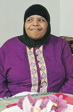 Nia Odeoti-Hassan