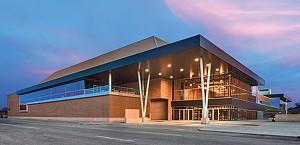 Legislature might convene at Bank of Springfield Center.