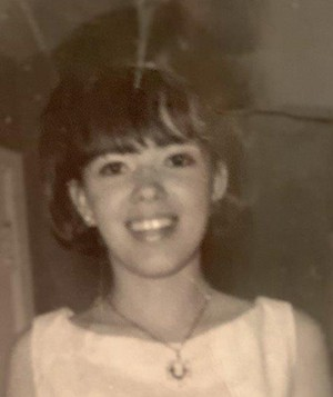 Constance Ann Panichi - May 11, 1951 - February 12, 2021