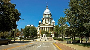 Planned renovations at the Capitol could cost as much as $170 million.