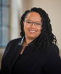 Christina M. Shutt is currently director of an African American cultural museum in Arkansas.