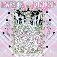 Lavender Diamond Imagine Our Love (Matador)