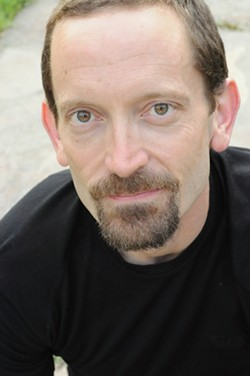 David Harlan