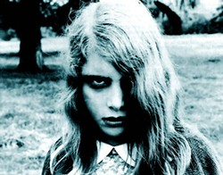 """""""Night of the Living Dead"""" is the Halloween film at the Kenworthy Performing Arts Centre in Moscow."""