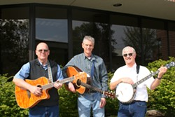 Hard Travelin' will kick off the Lewis-Clark State College summer series June 5.