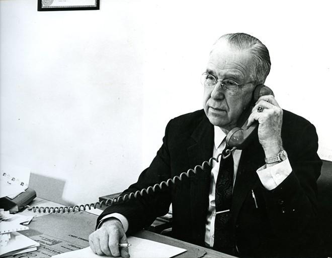 Frank Brocke