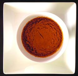 Pumpkin Mug Pie