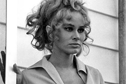 """Actress Karen Black, best known for her role in """"Easy Rider"""" died in August at age 74."""