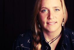 Susan Gibson - PHOTOGRAPHER: TODD V. WOLFSON