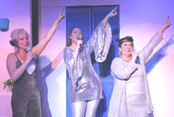 """The Regional Theatre of the Palouse will stage """"Mama Mia!"""""""