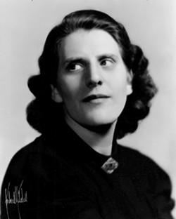 Antonia Brico - 1940