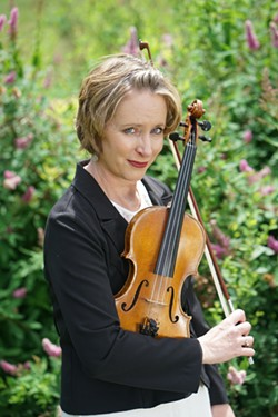 Diane Worthey - JENNY BOWLES