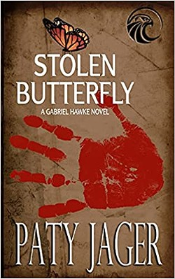 """""""Stolen Butterfly"""" cover"""