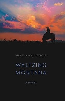 """""""Waltzing Montana"""" Cover"""