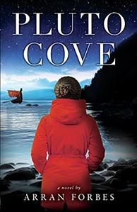 """""""Pluto Cove"""" cover"""