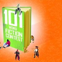 101-Word Fiction