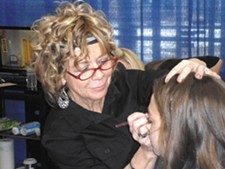 2011 Health & Beauty Spa Show