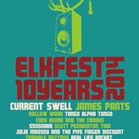 2014 Elkfest lineup announced