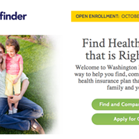 25,000 Washington residents have enrolled in health coverage since Oct. 1