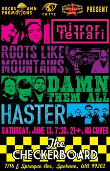 ROCKSTARZZ HOSPITALITY PROMOTIONS - 4 Headlining Acts Coming To Your City This Summer! Did I Mention It's Free?