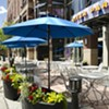 A half-dozen newly permitted sidewalk patios to try this summer