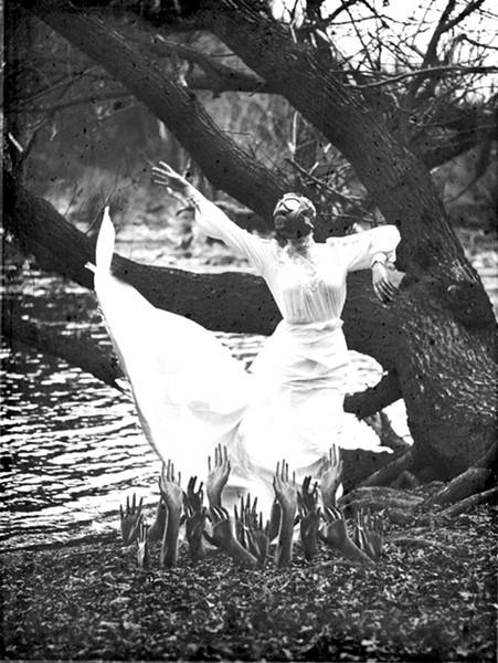 A look at Spokane native Eva Kaiser's fantastical photography.