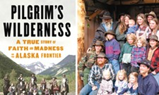 BOOK — Pilgrim's Wilderness