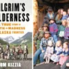 BOOK — Pilgrim's Wilderness