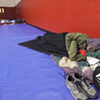 Salvation Army seeks volunteers for warming center amid cold snap