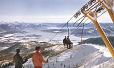 A Mountain Passion