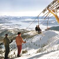 Schweitzer Mountain Resort turns 50