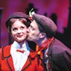 THEATER   Calling it Quits