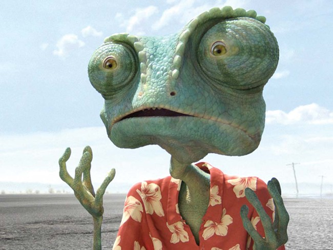 Actors will love this movie without any on-screen actors: It's about acting.