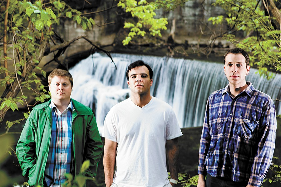 After eight years together, Future Islands are just starting to get some recognition.