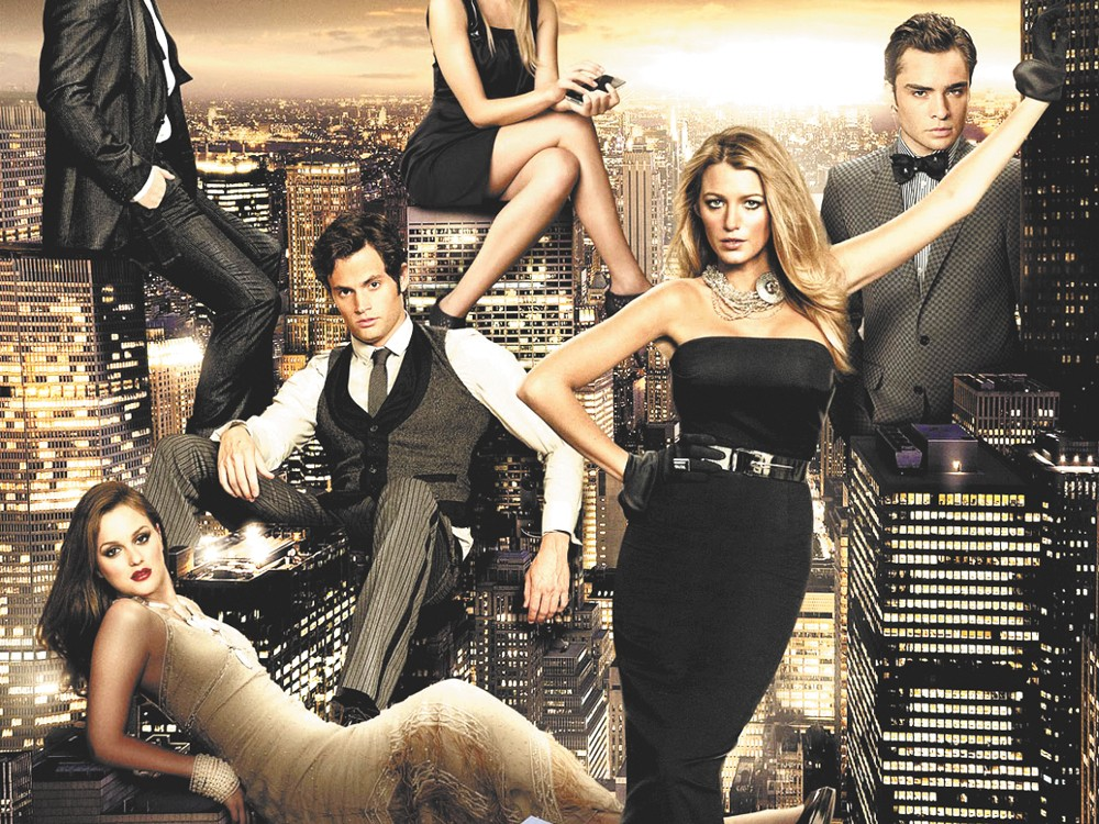 After six seasons, Gossip Girl wraps up on Monday.