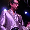 'Street Sounds of Love,' Alejandro Escovedo