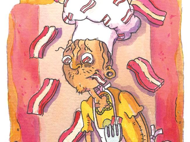 Allen Duffey Illustration