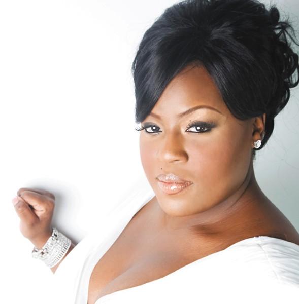 American Idol alum LaKisha Jones