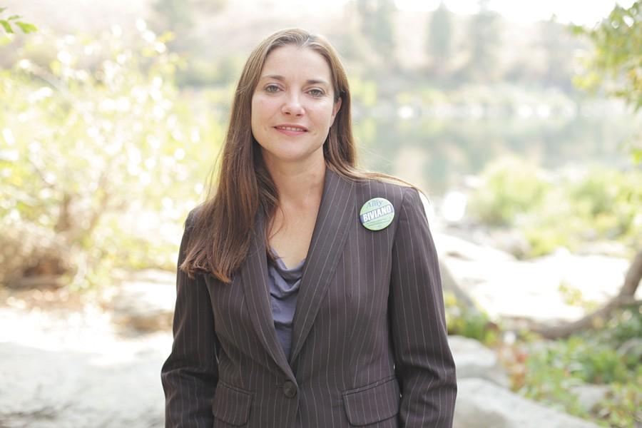 Amy Biviano
