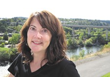 Anne McGregor is the editor of InHealth. Email her at annem@inhealthnw.com.
