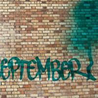 Arts Happenings in September