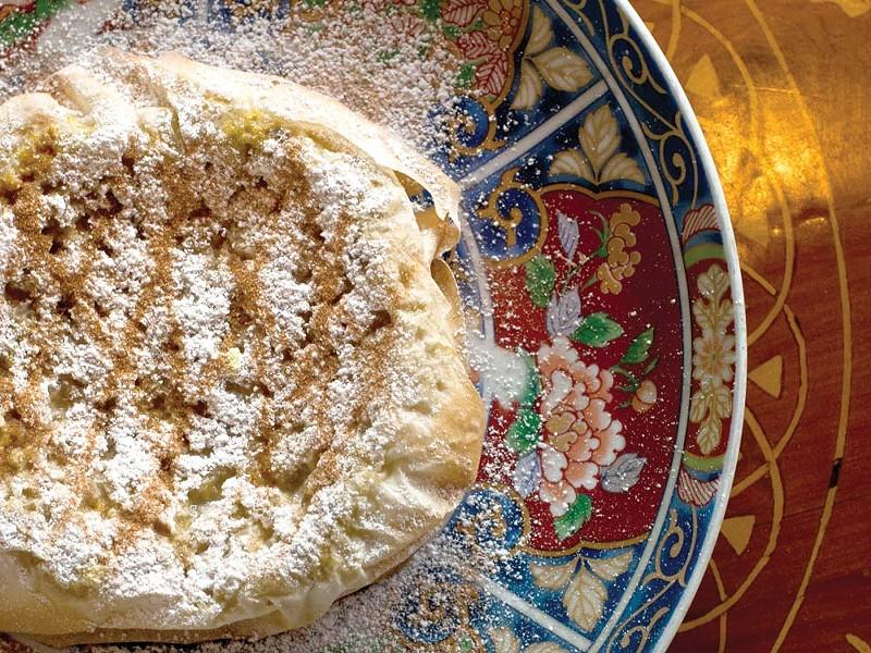Bastila: at Marrakesh - AMY HUNTER