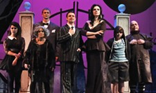 ARTS: A big month for local theater starting tonight