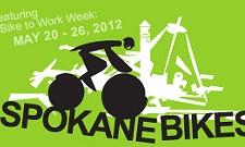 Bike to Work Week begins tomorrow