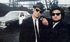 Blues Brothers mania this weekend