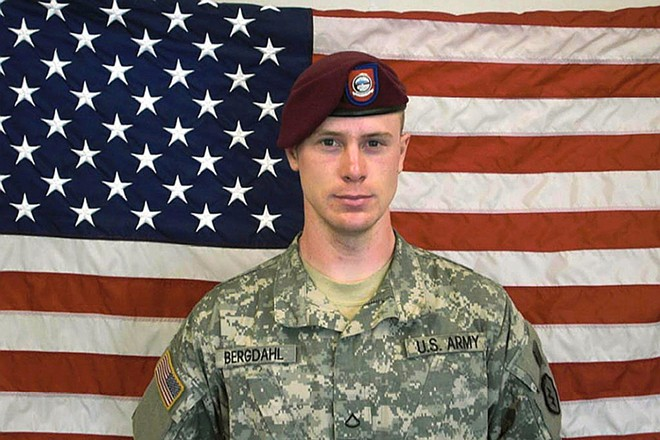 Bowe Bergdahl, formerly of Hailey, Idaho, has become a lightning rod for conservative critics. But not for Rep. Raúl Labrador.