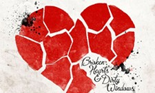 'Broken Hearts & Dirty Windows,' Various Artists